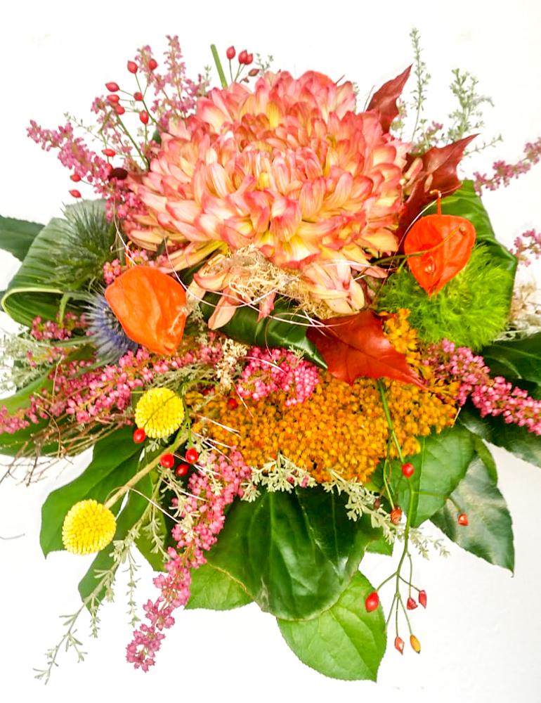 Blumen Kronenberg Krefeld - Lieferservice